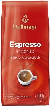 Кофе в зёрнах Dallmayr Espresso Intenso 1 кг