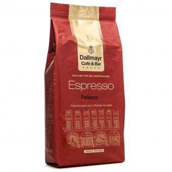 Кофе в зёрнах Dallmayr Espresso Palazzo 1 кг