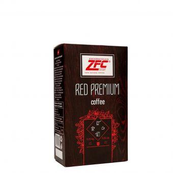 Молотый кофе ZFC Red Premium 250 грамм
