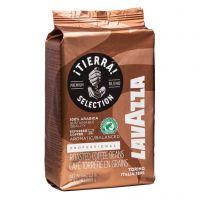 Кофе в зёрнах Lavazza Tierra 1 кг