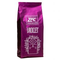 Зерновой кофе ZFC Violet  1 кг