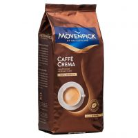 Кофе в зёрнах Movenpick Cafe Crema 1кг
