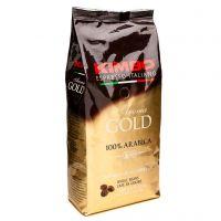 Кофе в зёрнах Kimbo Espresso Italiano Aroma Gold 1 кг