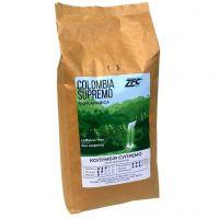 Колумбия Супремо Без Кофеина 1 кг