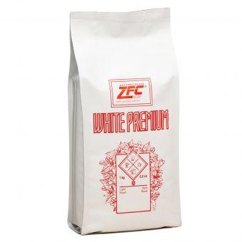 Кофе зерновой ZFC White Premium  1 кг