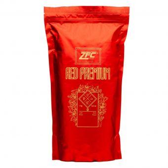 Кофе в зёрнах ZFC Red Premium 1 кг