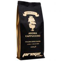 Кава в зернах Prego Aroma Капучіно 1 кг