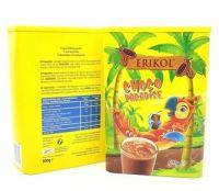 Erikol  Choko Paradise какао-напиток 800г.