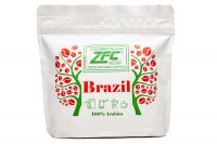 Кофе Бразилия Сантос 330 грамм