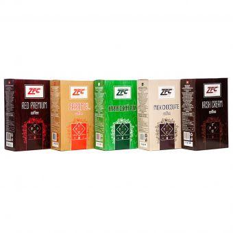 Набор молотого кофе Арома