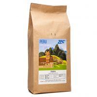 Кофе зерновой Перу 1 кг
