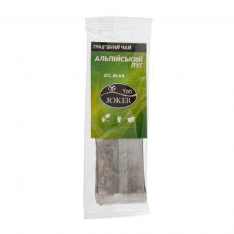 Чай травяной Альпийский луг 20 шт