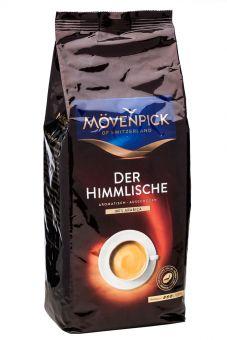 Кофе в зёрнах Movenpick Der Himmlische 1кг