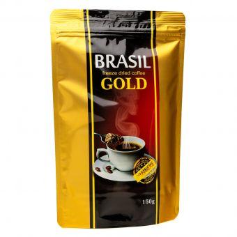 Кофе растворимый  сублимат Premiere Brasil GOLD 150г