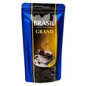 Кофе растворимый сублимат Premiere Brasil GRAND 150г