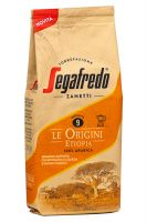Кофе молотый Segafredo Le Origini Etiopia 200 г