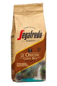 Кофе молотый Segafredo Le Origini Costa Rica 200 г