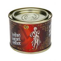 Кофе растворимый гранулированный Indian Instant NCL 45г