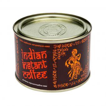 Кофе растворимый India Instant NCL 90г
