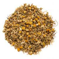 Чай травяной ромашка с мятой 100 г
