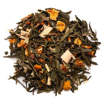 Чай зелёный СОУ-СЕП 100г