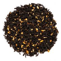 Чай чёрный цитрус 100г