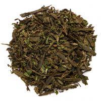 Чай зелёный мятный 100 г