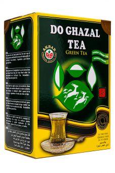 Чай цейлонский зелёный листовой 500 грамм