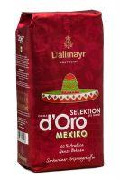 Кофе в зёрнах Dallmayr crema d'Oro Selektion Mexico 1 кг