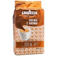 Кофе в зёрнах Lavazza Crema e Aroma 1кг