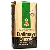 Кофе зерновой Dallmayr Classic 500 г