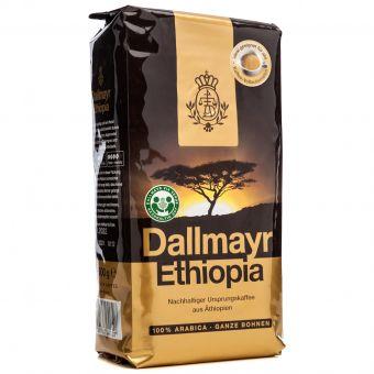 Кофе в зёрнах Dallmayr Ethiopia 500 г