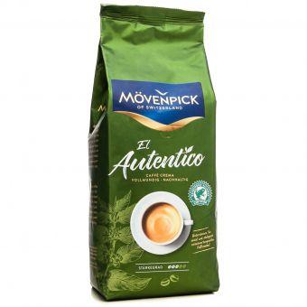 Кофе зерновой Movenpick El Autentico 1 кг