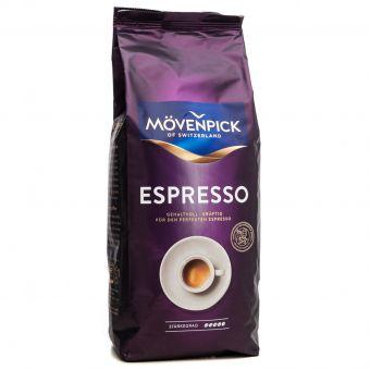 Кофе зерновой Movenpick Espresso 1 кг