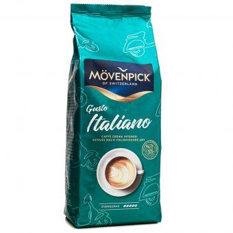 Кофе зерновой Movenpick Gusto Italiano 1кг