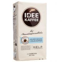 Кофе молотый IDEE KAFFEE 500г