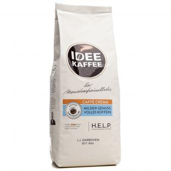 Кофе в зёрнах IDEE Kaffee Crema 1кг