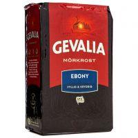Кава мелена Gevalia Ebony 425г