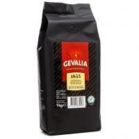 Кава зернова Gevalia 1853 Dark 1кг