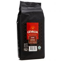 Кава зернова Gevalia Professional Dark 1 кг
