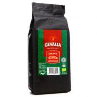 Кава зернова Gevalia Organic Medium 1кг