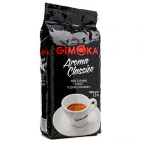 Кофе в зёрнах Gimoka  Gran Gala 1кг