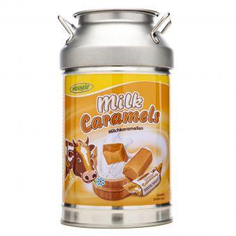 Конфеты коровка Молочная Карамель 250г
