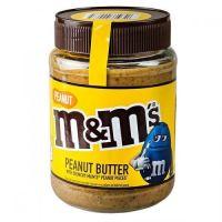 M&M's  арахисовая паста 225г